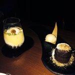 Desserts! Yummmy