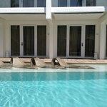 Astoria Boracay - Poolside