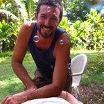 Jacob Tuft Massage