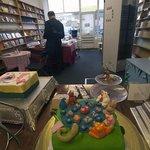 1066 Cake Stand, Hastings, UK