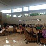 Grand Foyer restaurant