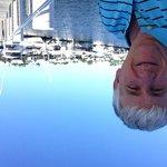Tony Scott at Sanctuary Cove