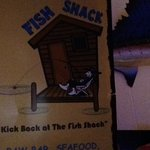 Kick Back at the Fish Shack