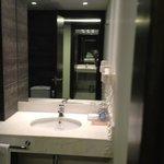 Hotel Actual bath