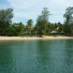 Photo de Koh Jum Beach Villas