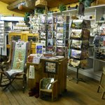 Part of the Gift Store