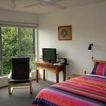 Oak Suite bed