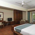 Garden View Suite Room
