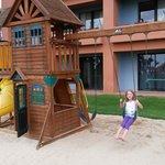 kids club playground