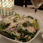 Kandouni salad