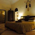 la suite Yasmina... magnifique
