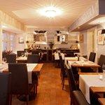 Restaurant Il Gattopardo / Frühstücksraum