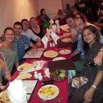 March Curry Club 2014