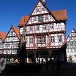Rathaus Bad Urach