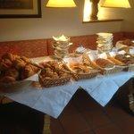 Breakfast - Breads