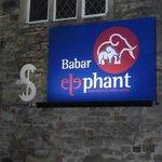 Babar logo