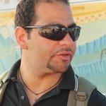 Hossam - top guide!
