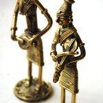 Dhokra Art