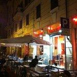 Hostaria Pizzeria da Baffo