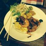 Pad Thai special