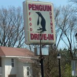 Foto di Penguin Drive-In