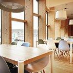 Lower Cafe Bar. Photo by Phatsheep Photography.