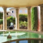 Le Clair de la Plume - Façade hôtel principal - Grignan, Provence