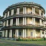 Tripunithura hill palace