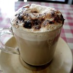 the best milk coffee