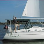 Sail Aboard Namaste