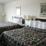 Americas Best Value Inn New Florence Foto