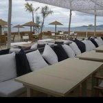 Photo de Caliente Beach Club