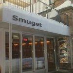 Photo de Smuget
