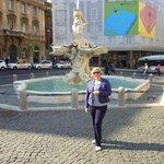 Piazza Barberina
