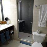 Suite room - ванная