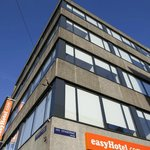 Foto de easyHotel Amsterdam City Centre South