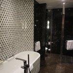 Main Bathroom of Suite