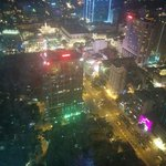 View from floor 52