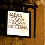 Salvia Restaurant in Estadio, Cuenca