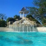 Main pool - gorgeous