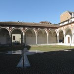 Basilica Di Santa Maria Nuova