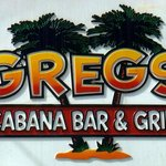 Greg's Cabana Bar and Grill