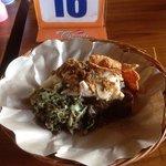 Babi Guling std meal without crispy skin