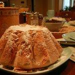 torta squisita