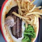 New York Strip Steak from Liberty Inn - Quick Service