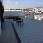 terrace room 7317