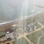 Vista desde el piso 24