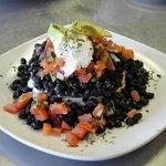 Huevos Rancheros-a signature dish