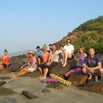 200 Hrs Yoga Teacher Training India