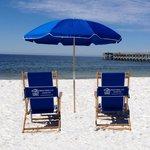 Beach Seats